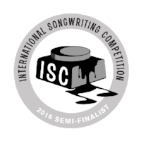 In 2017, the  The Words I Just Can't Say was chosen as a semi-finalist in the International Songwriting Competition.