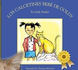 Goldy Baby Socks Spanish picture.jpg