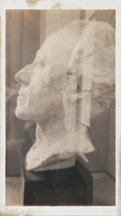 Profiles , Musée Rodin, Paris, 2017