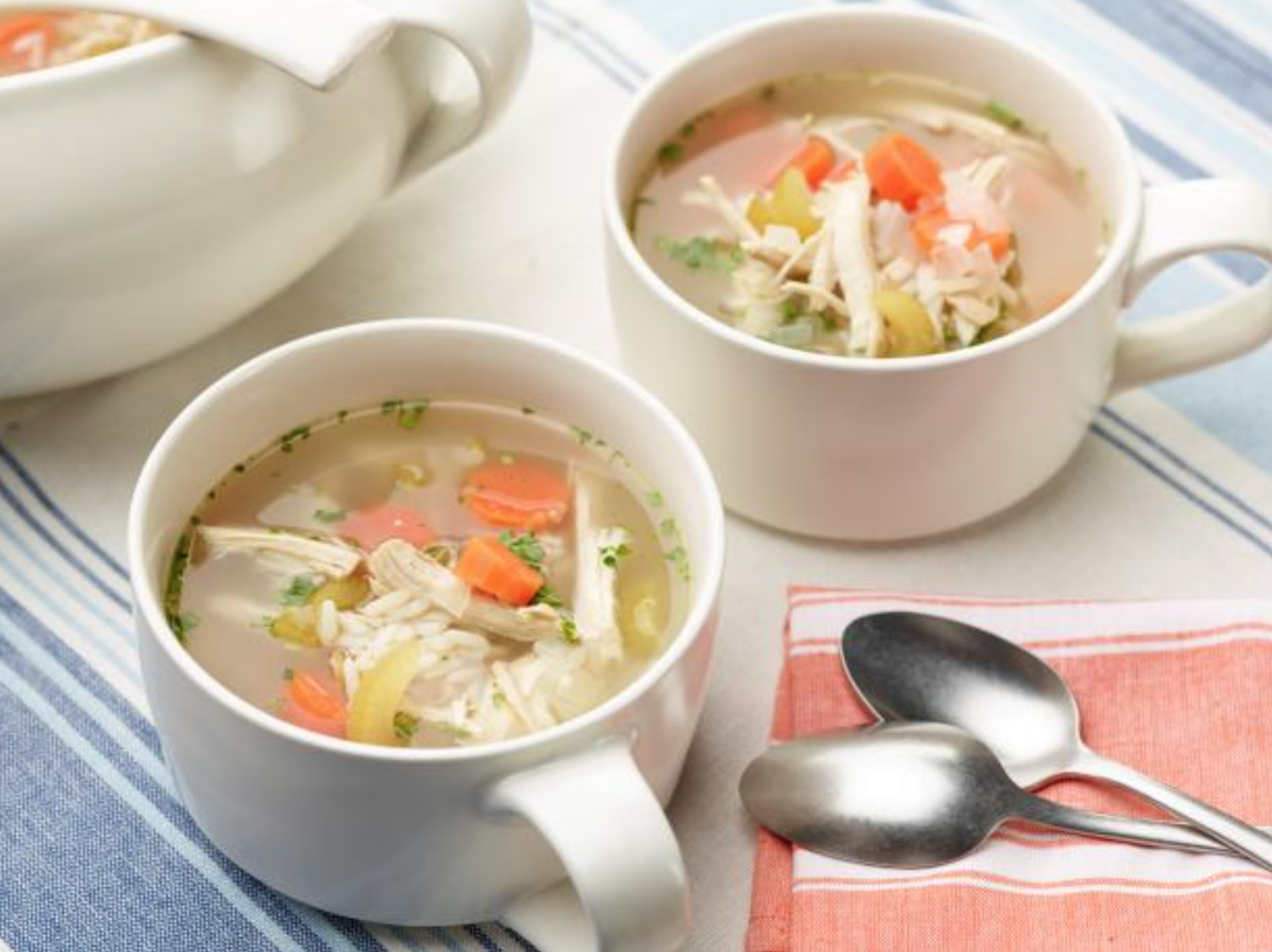 Assisted Living Retirement Home Ottawa Stroke Rehabilitation Centre Soup