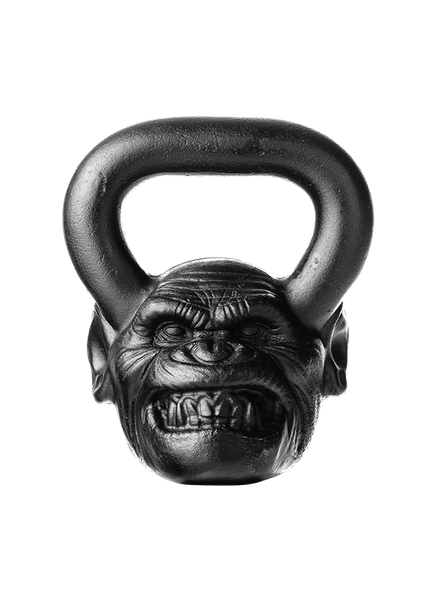 PRIMAL KETTLEBELLS - WELCOME TO THE JUNGLE