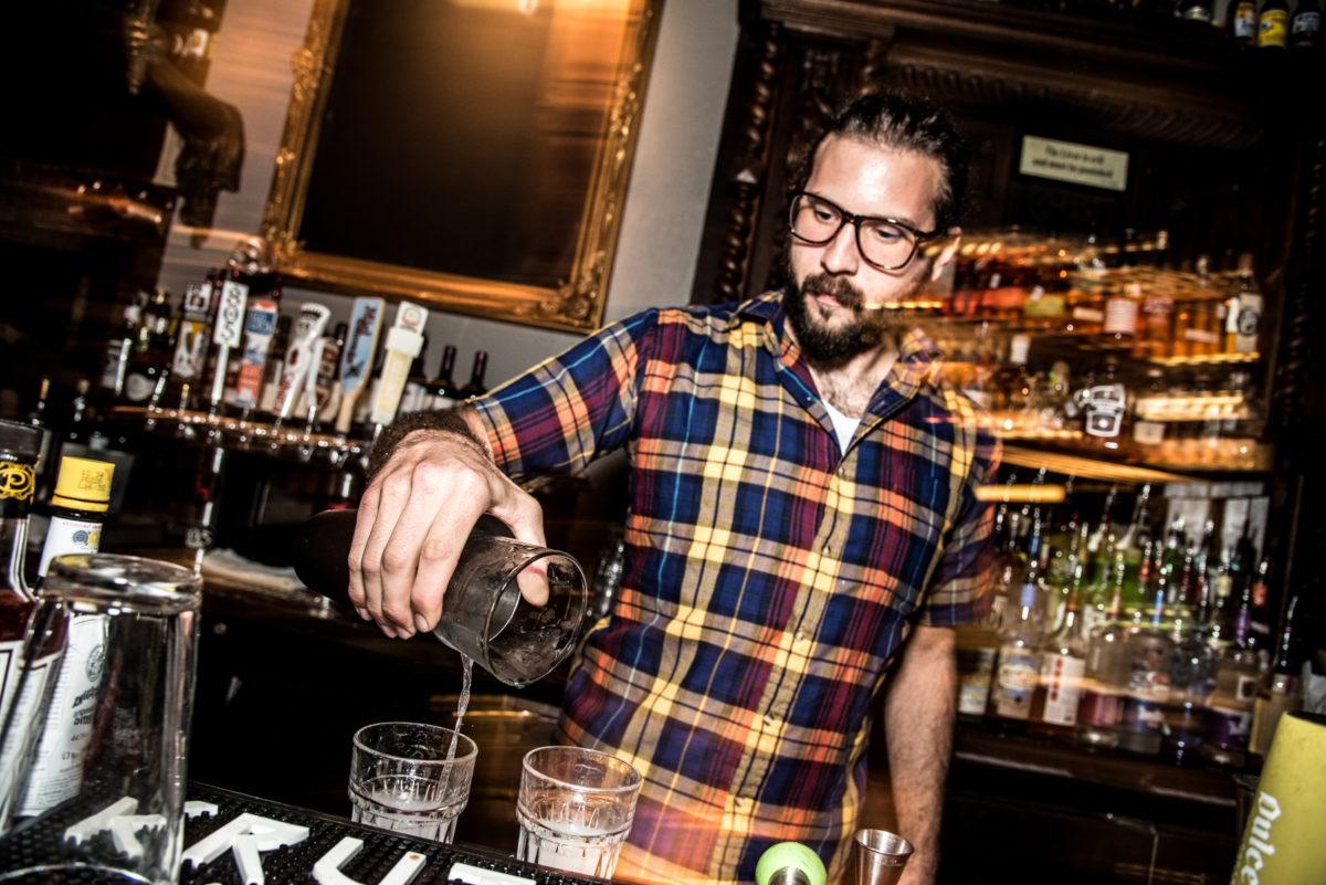 Quarter Bar Dallas 2017 Bartender.jpg