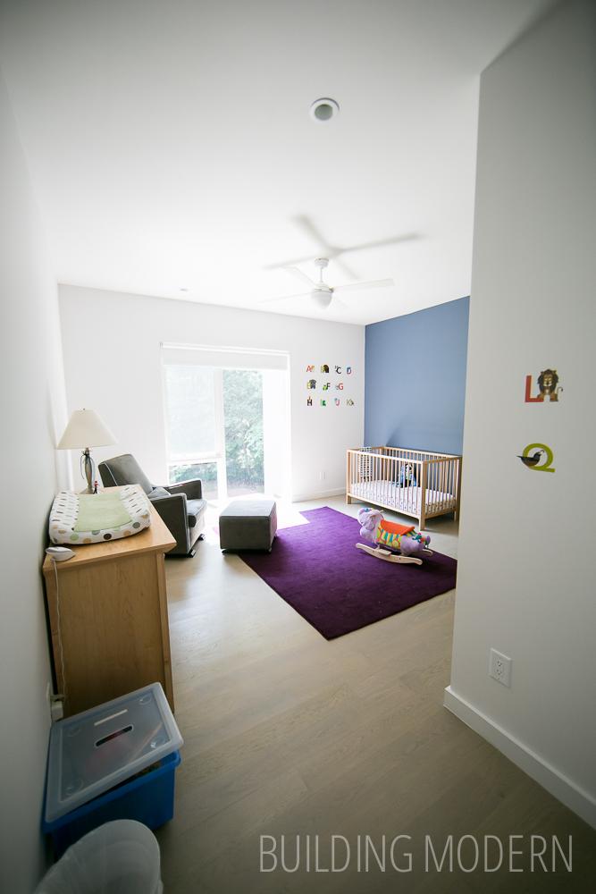 little ones bedroom
