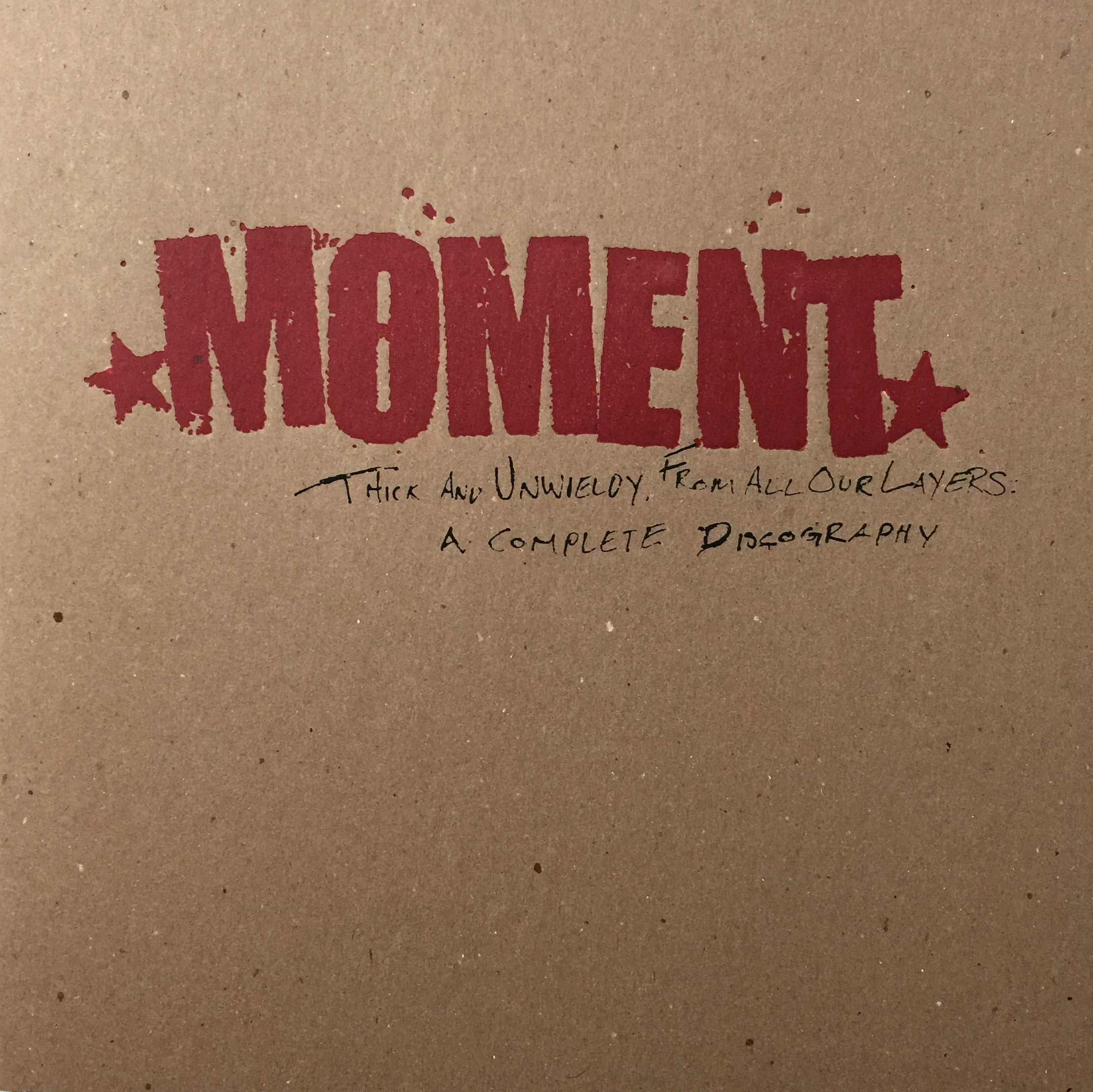 The Final LP Cover