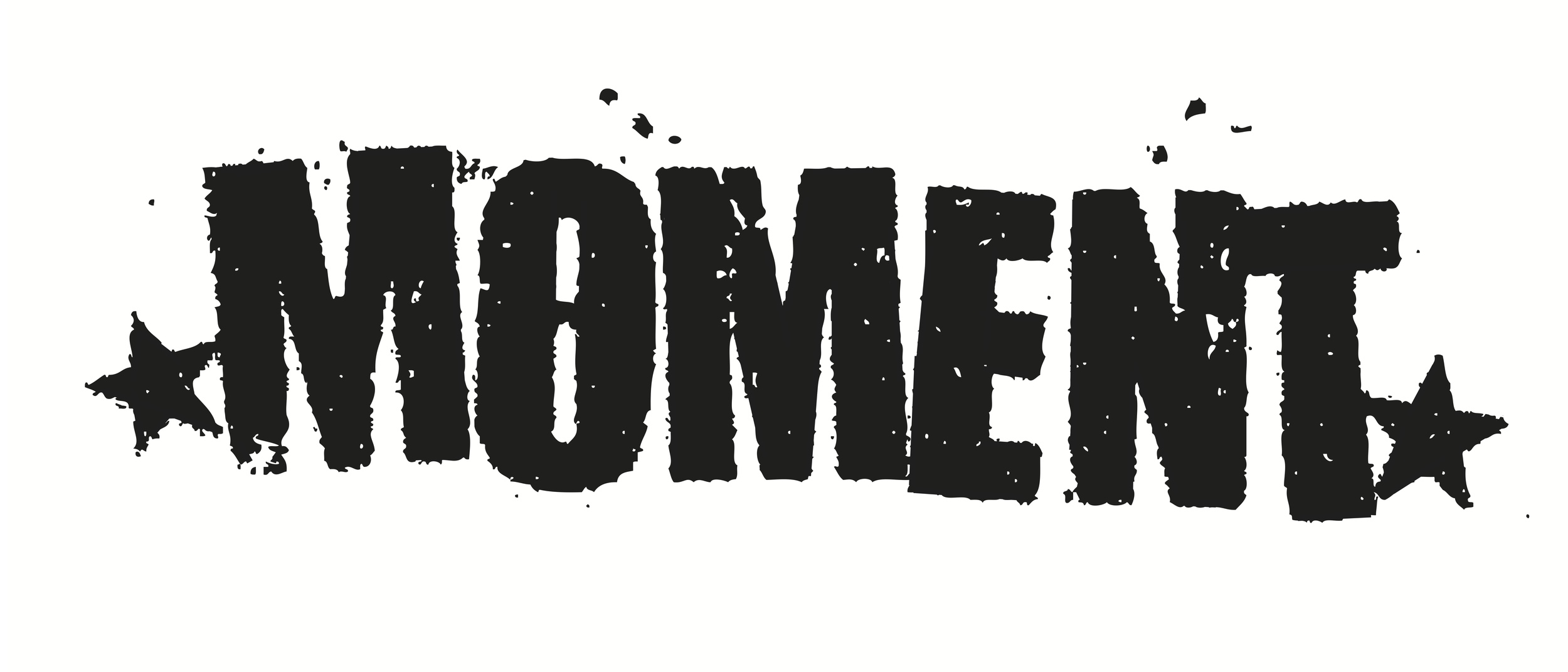 Cleaned up image of the band's logo.