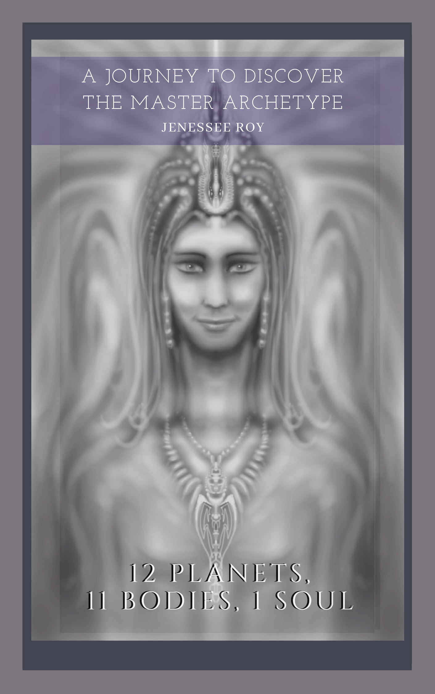 5th DimensionBOOK THREEAscension Series - This journey takes you on a visually stunning exploration of different planets. Each new planet introduces Jenessee to a new body which has been frozen to teach her different lessons about her soul's master archetype. Throughout the journey