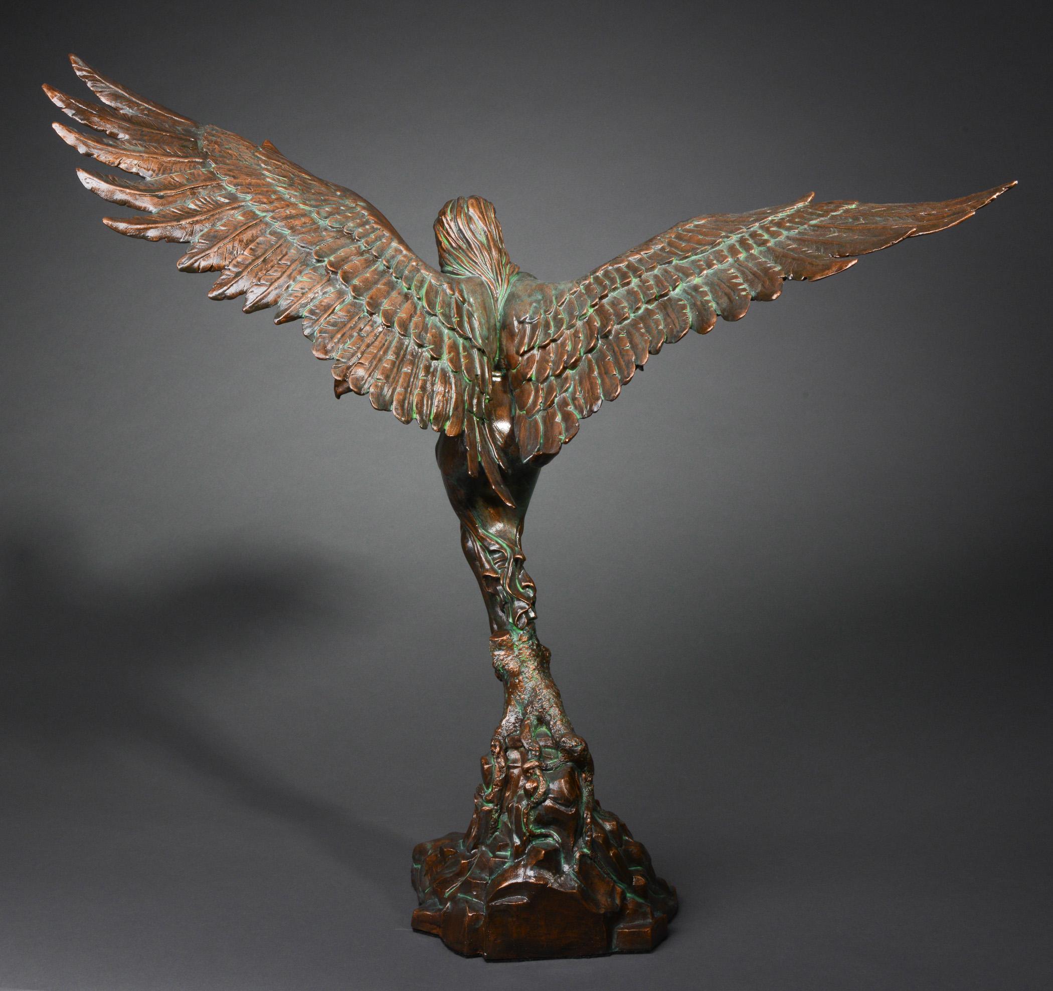 Victory Wings