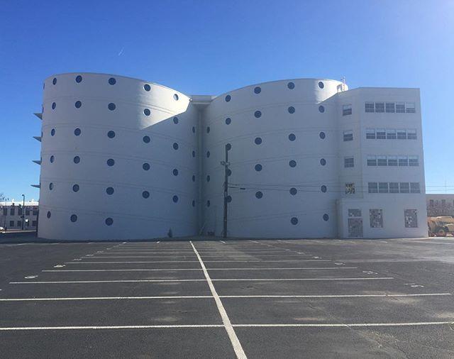 Wichita facades