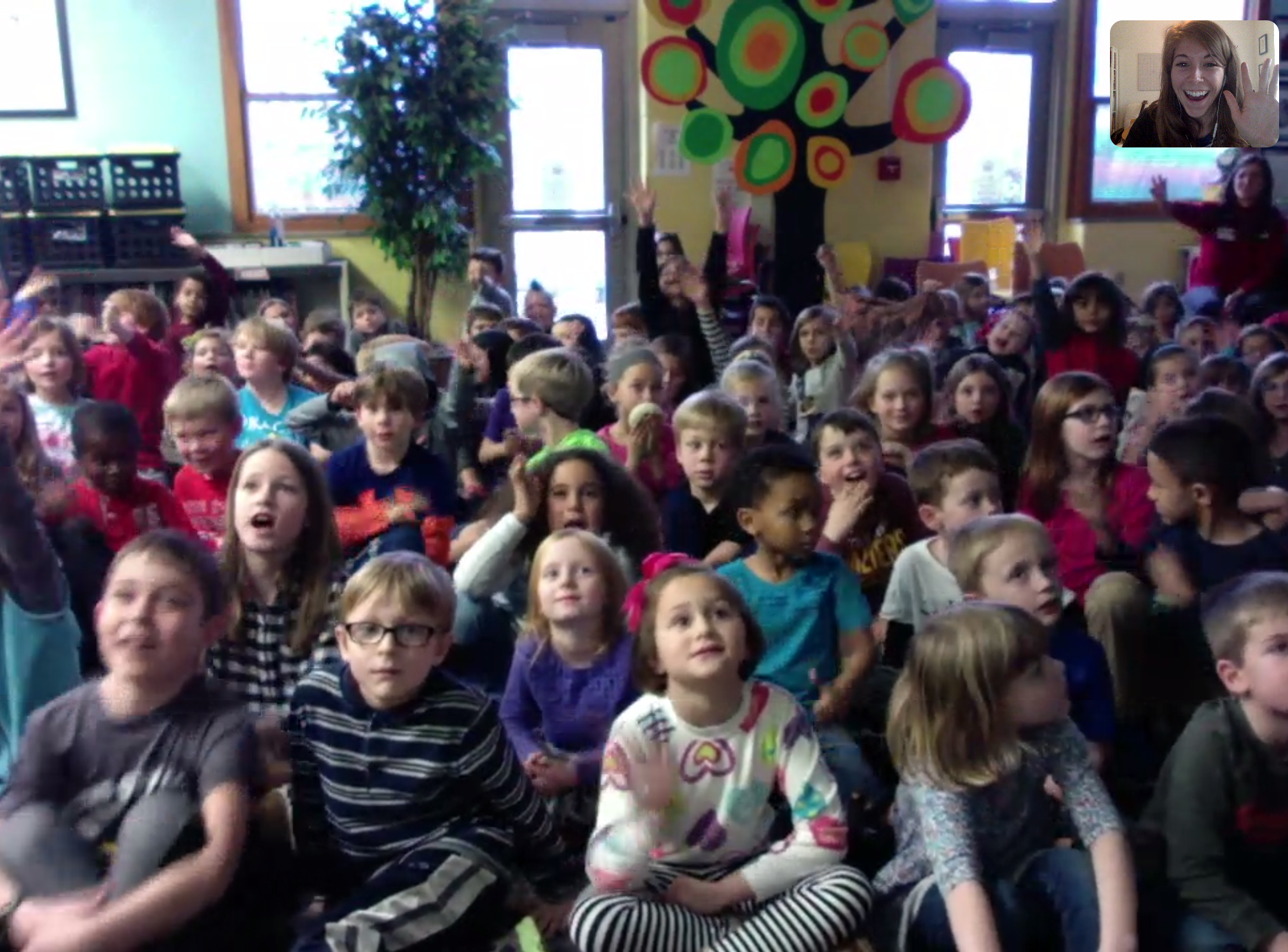 Windermere Elementary, Columbus, OH
