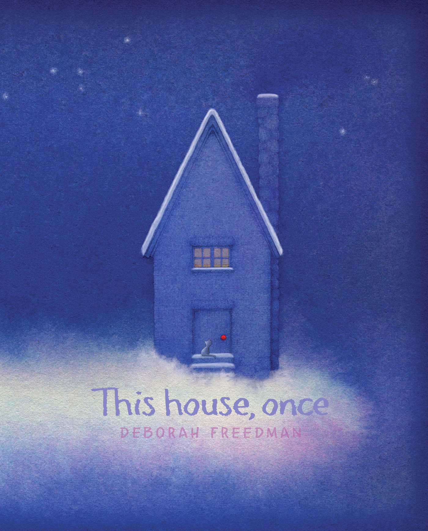 THIS HOUSE, ONCE Song - Song by Emily Arrowabout the book by Deborah Freedman