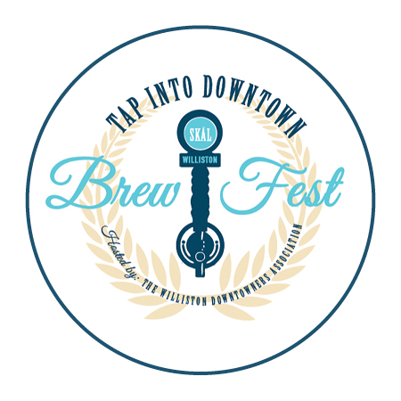 Brewfest Circle Logo