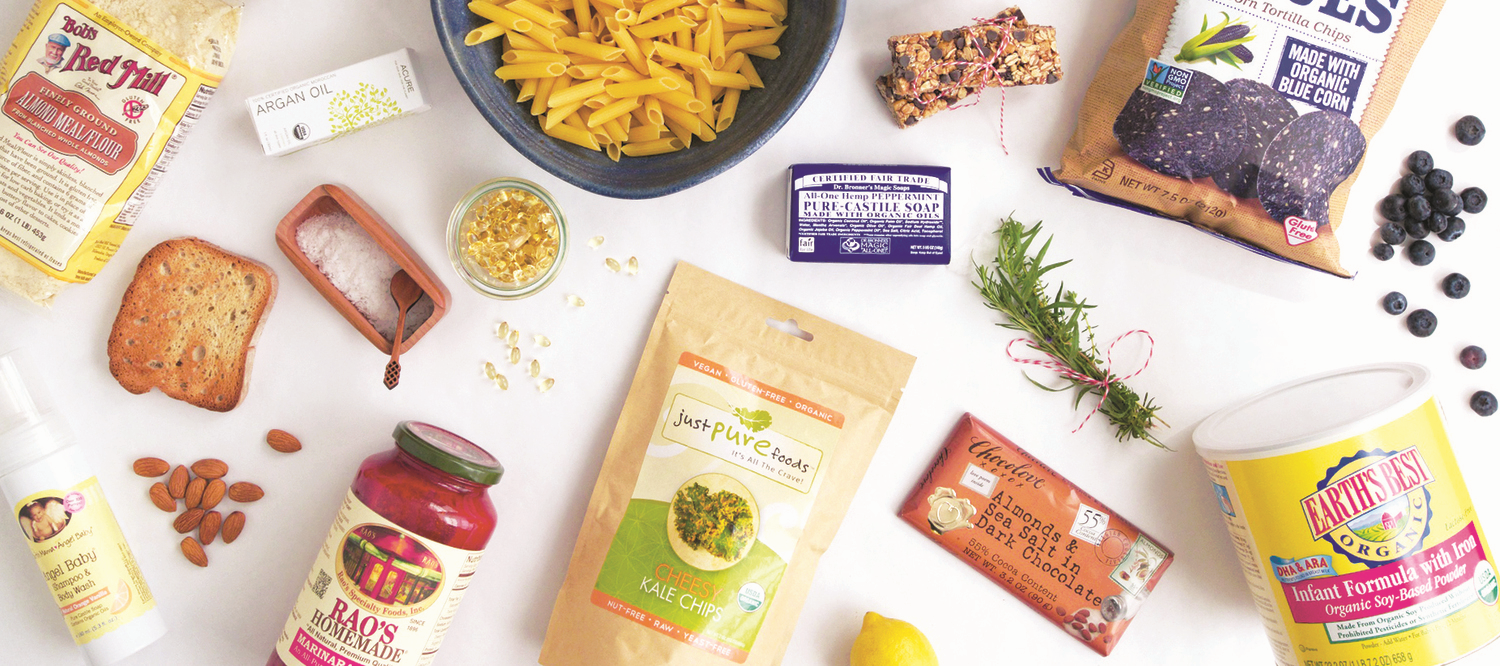 Thrive Market // wholesome products at wholesale prices