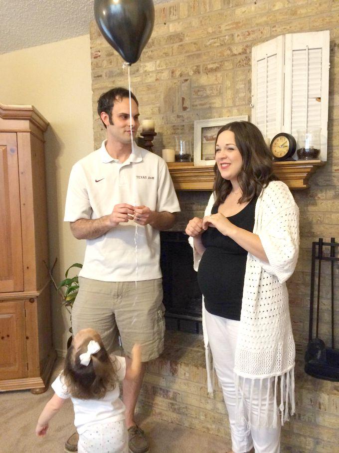 It's a boy!! Read my 20 week update on the blog // NR Blog