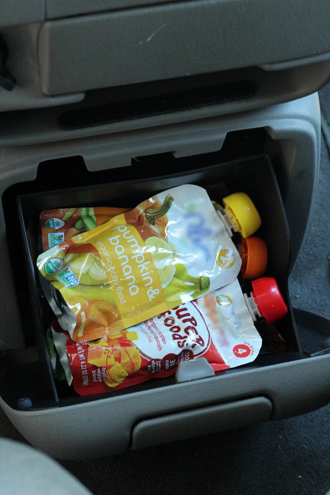 Stay prepared with a Kids Emergency Kit for your car!