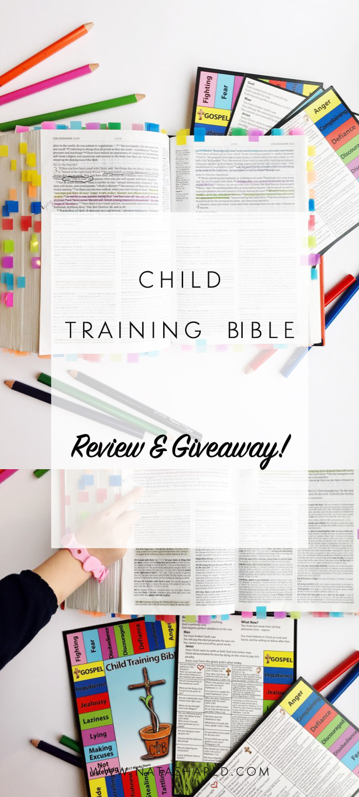 Child Training Bible Review