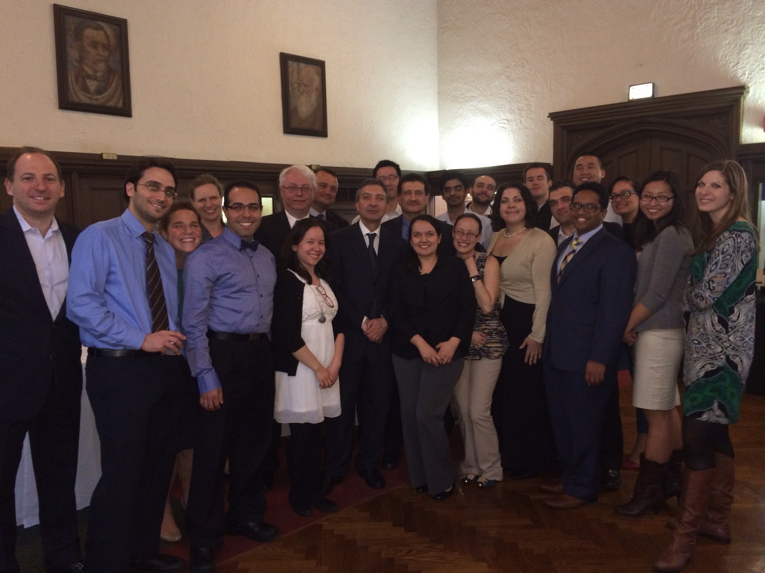 Current Residents — UIC General Surgery Residency