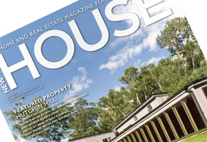 New York House Magazine.   Click here to read.