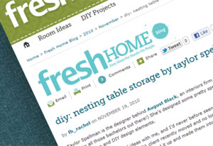 F  resh Home Ideas.   Click here to visit.