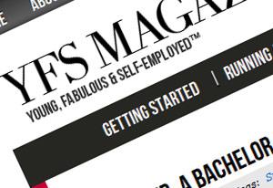 YFS Magazine.   Click here to visit.