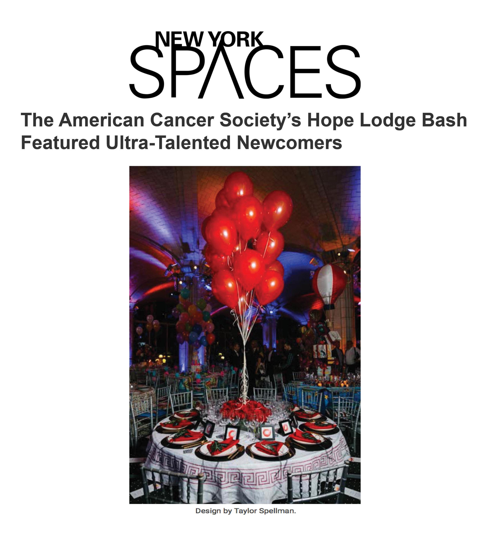 New York Spaces - Hope Lodge Bash_Cover_.jpg