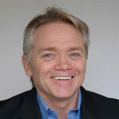 Greg Hood - Genesis Centre CEO