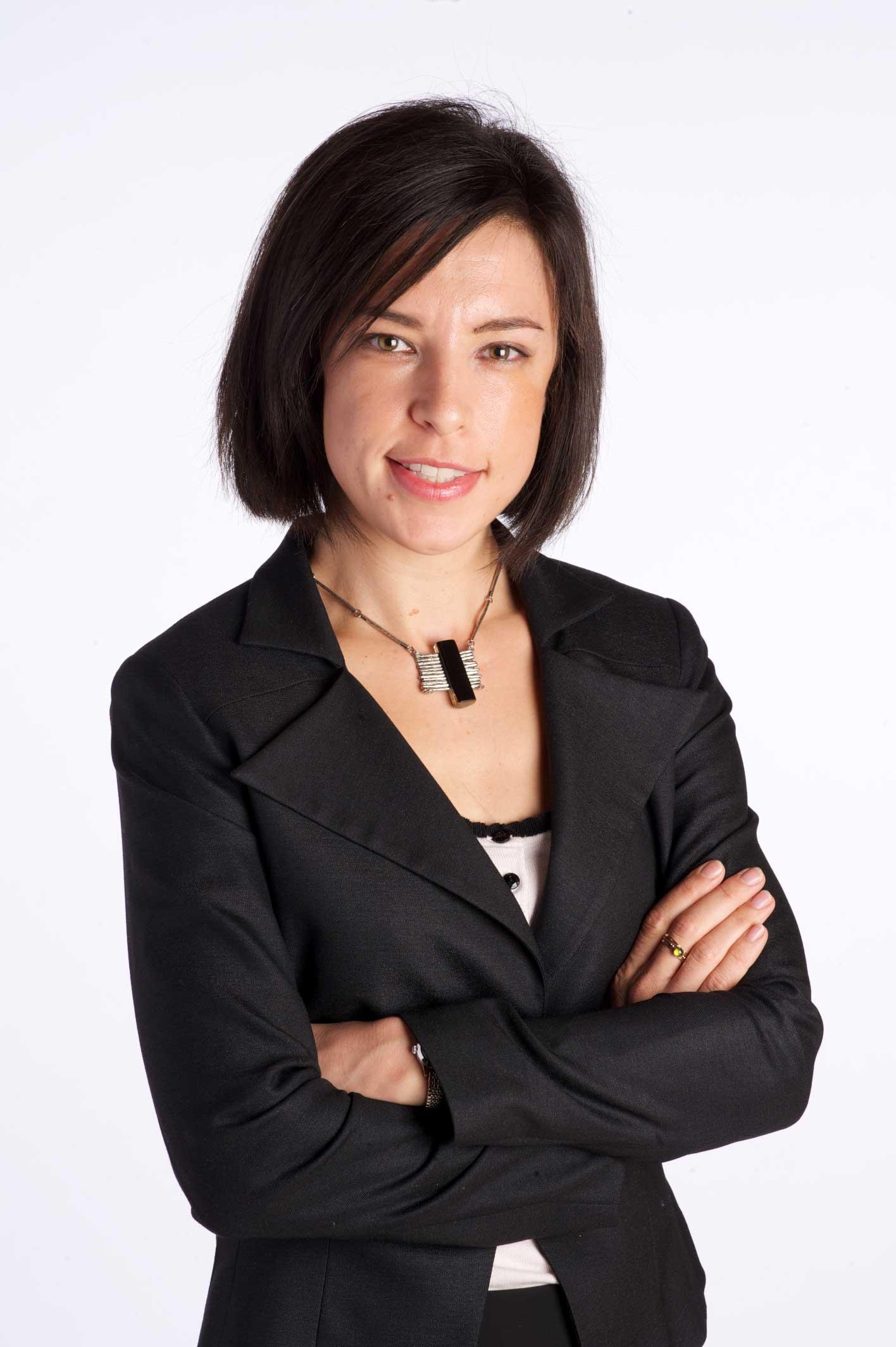 Natalie Hand, Partner at Meridia Recruitment Solutions