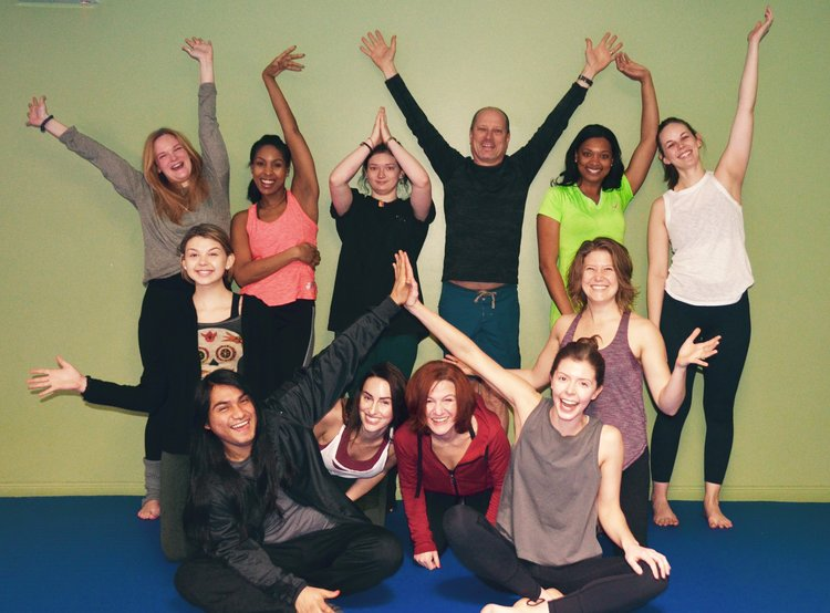 Chicago School Of Yoga