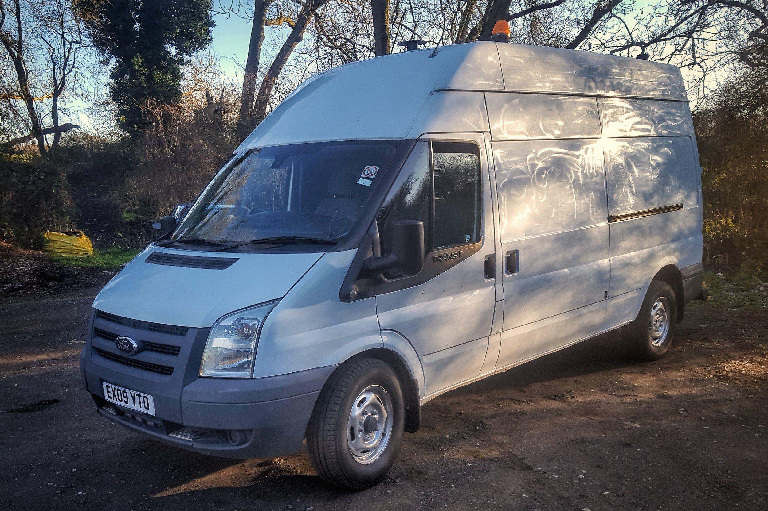 The Van -