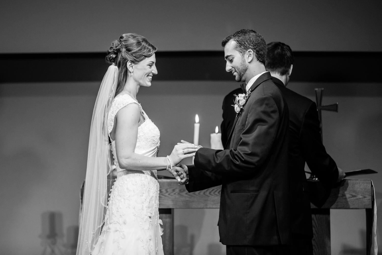 mayernik center wedding photographer