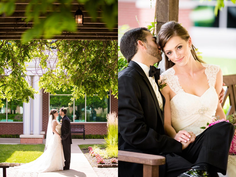 mayernik center avonworth community park wedding photographer