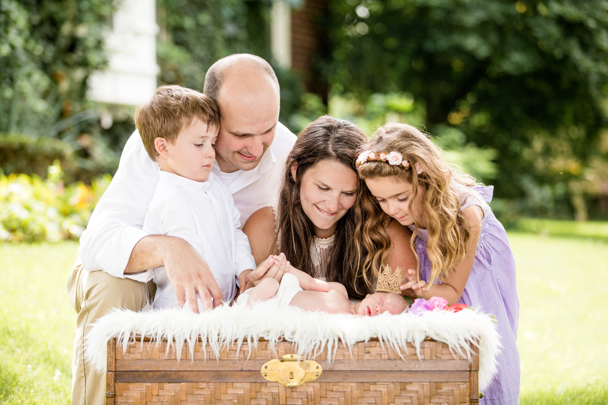 emsworth family photographer, pittsburgh family photographer, cranberry township family photorapher, butler family photographer
