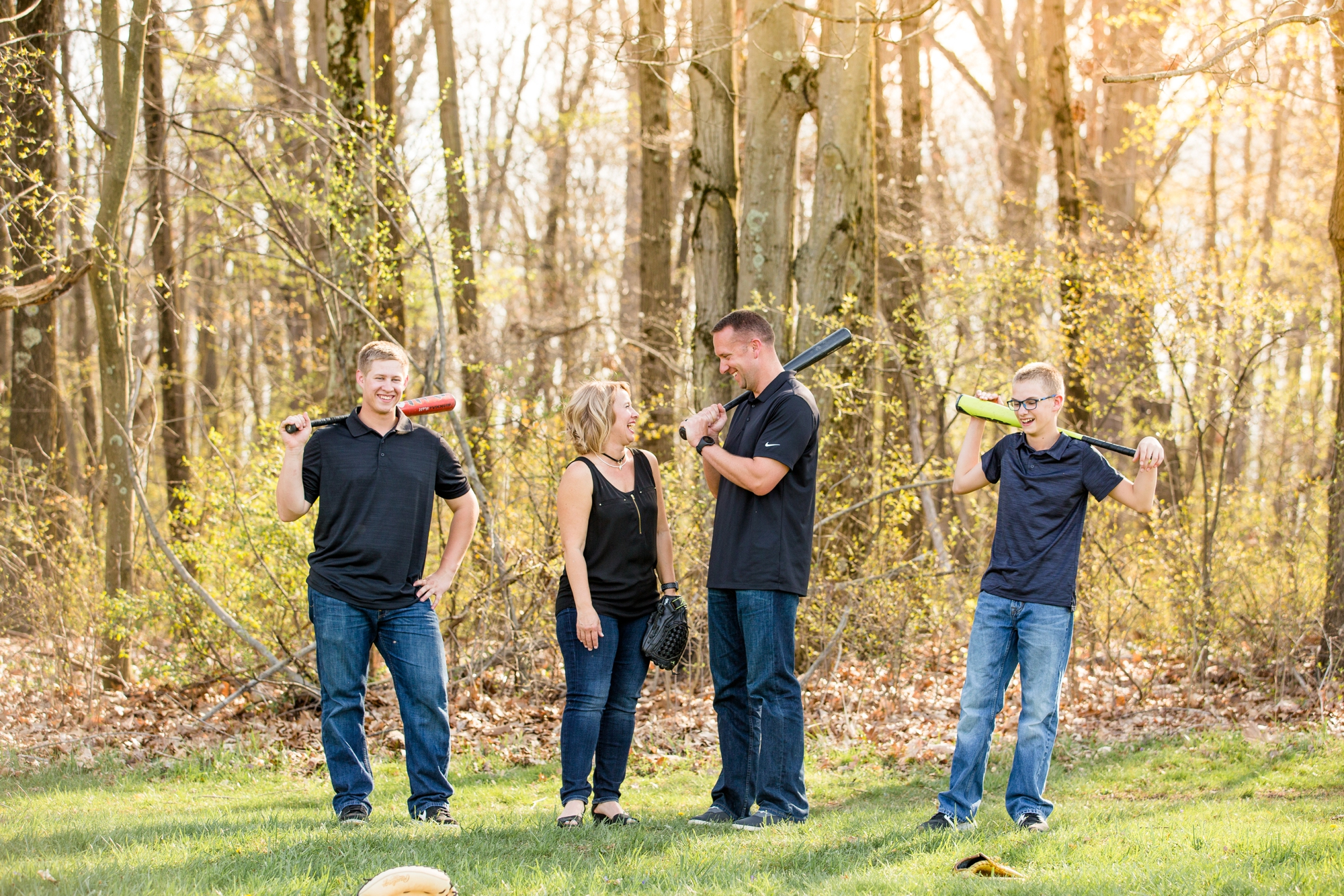 cranberry township family photographer, pittsburgh family photographer, north hills family photographer, wexford family photographer