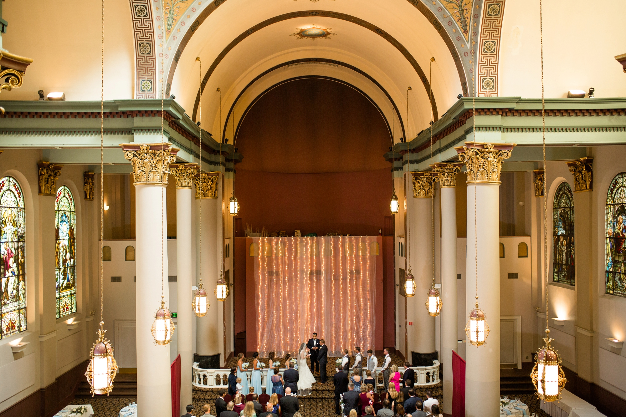 the grand hall at the priory, the grand hall at the priory wedding photos, pittsburgh wedding photographer, pittsburgh wedding venues, the priory grand hall, the priory bakery
