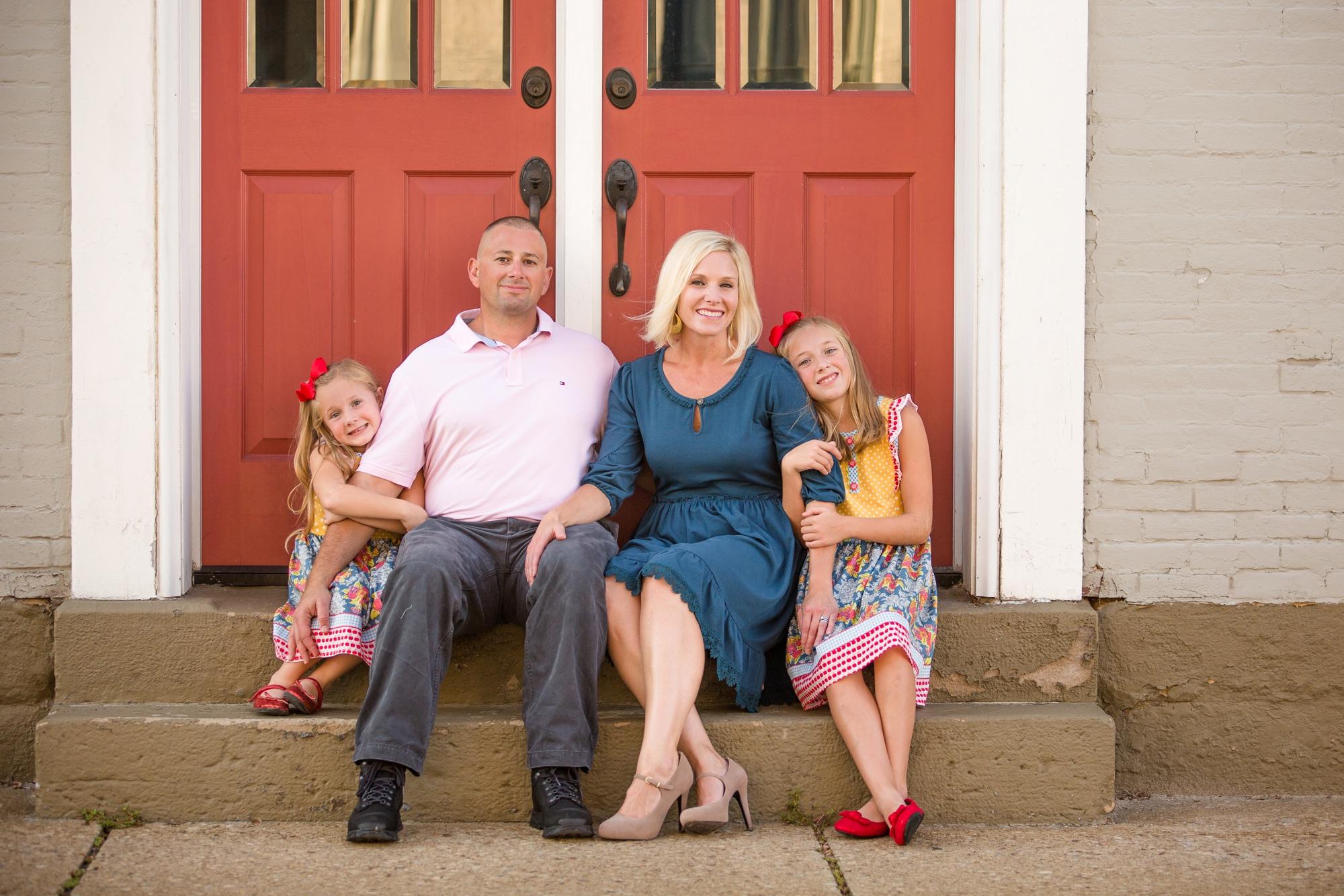 pittsburgh family photographer, cranberry township family photographer, wexford family photographer, historic harmony family photos