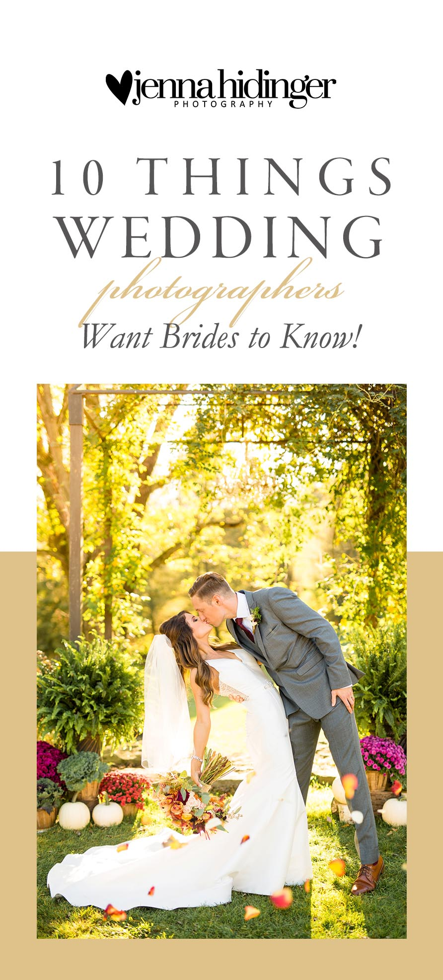 10 Things Wedding Photographers Want Brides to Know.jpg