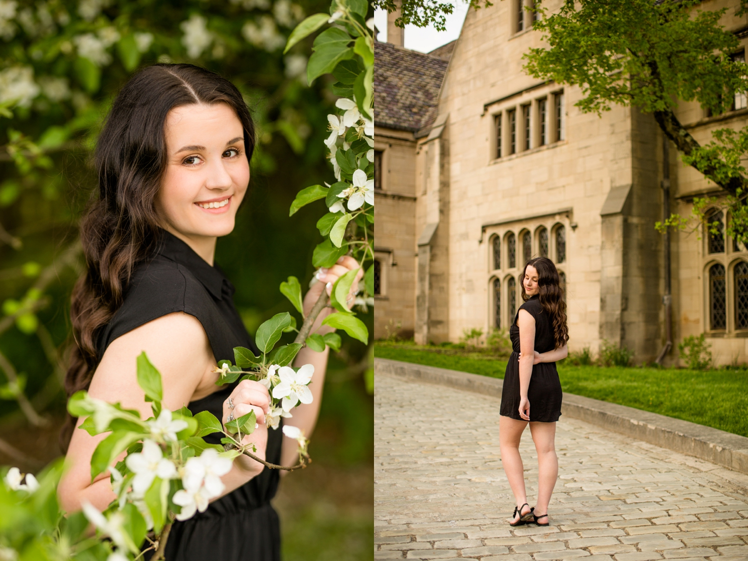 pittsburgh senior photos, pittsburgh senior photographer, location for photoshoot pittsburgh, hartwood acres mansion senior photos