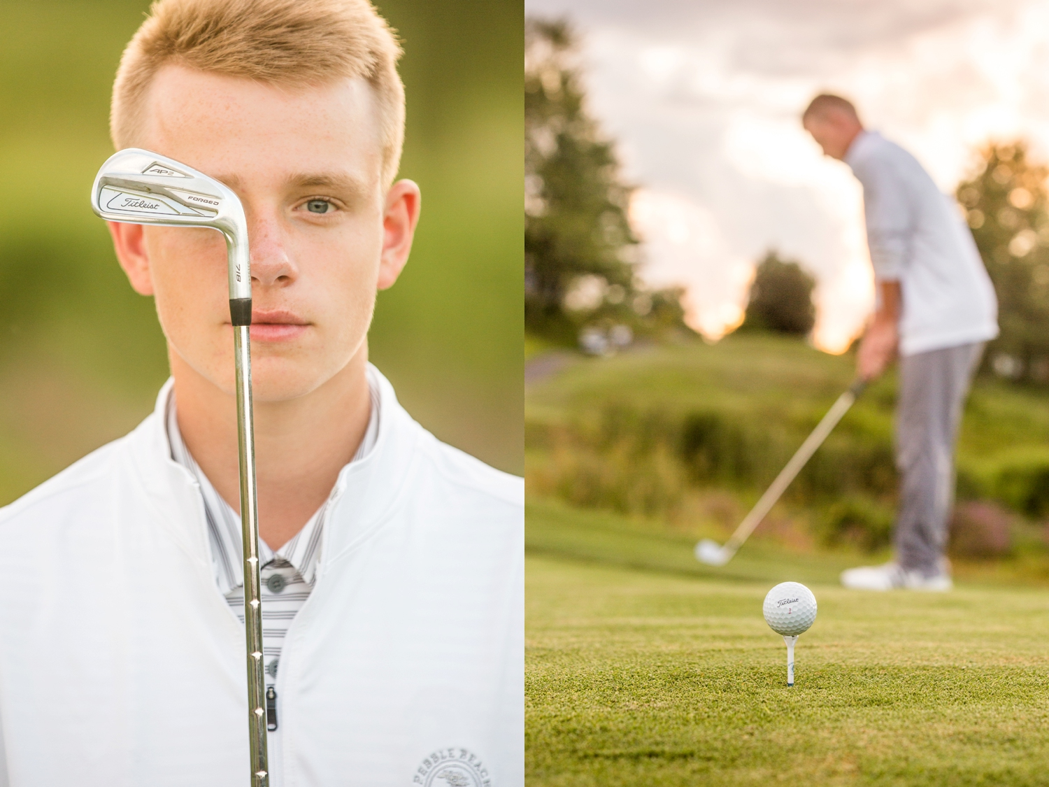 pittsburgh senior photographer, locations for senior pictures pittsburgh, diamond run golf course wedding, seneca valley senior pictures