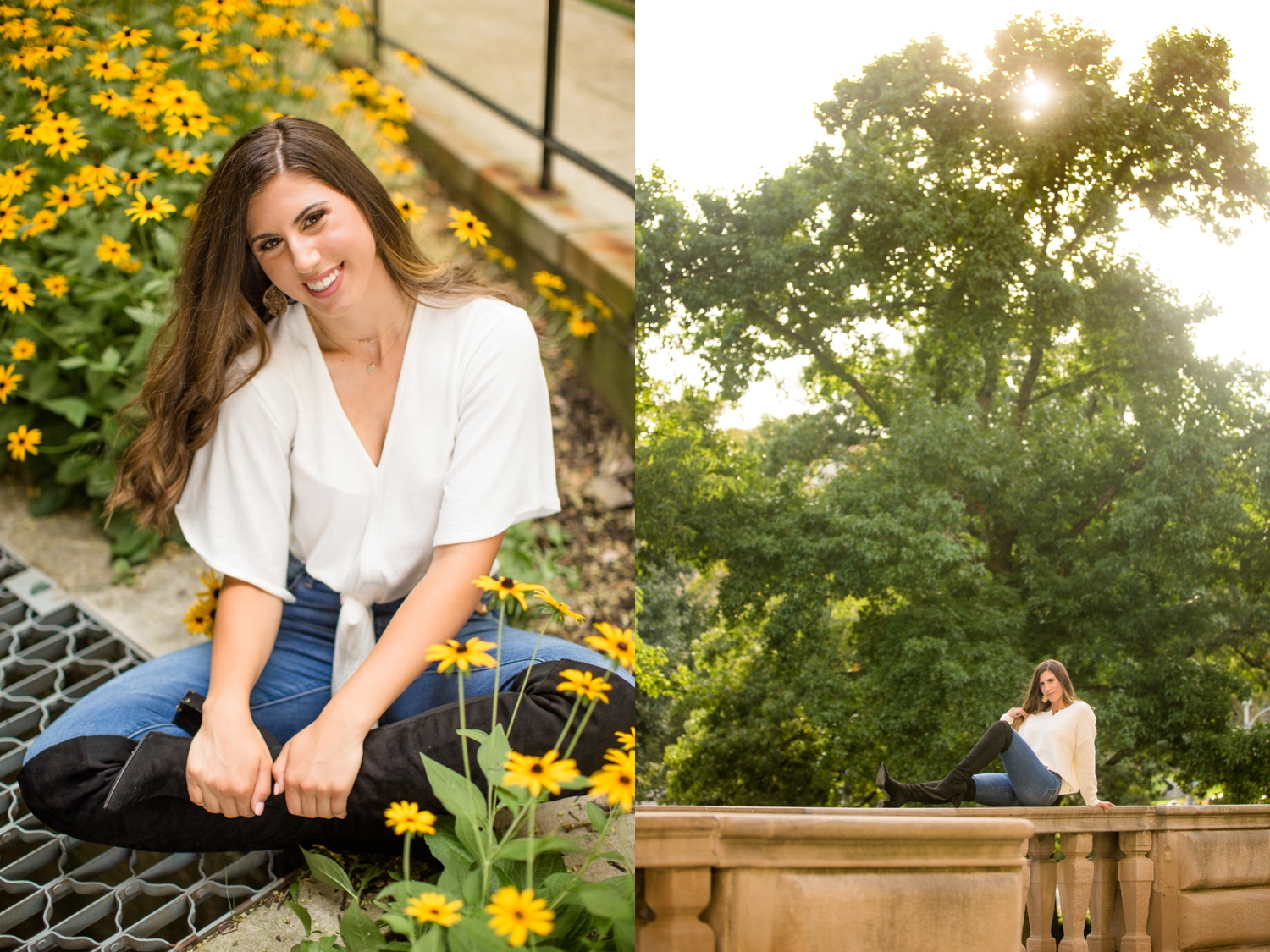pittsburgh senior photographer, locations for senior pictures pittsburgh, oakland senior photos, cathedral of learning senior photos, phipps senior photos