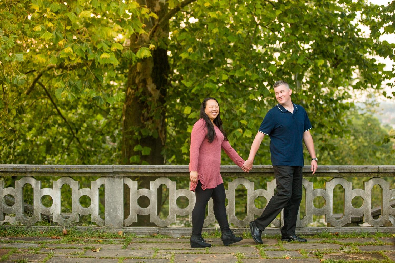 pittsburgh wedding photographer, mellon institute columns wedding photos, mellon park engagement photos, places in pittsburgh for wedding photos