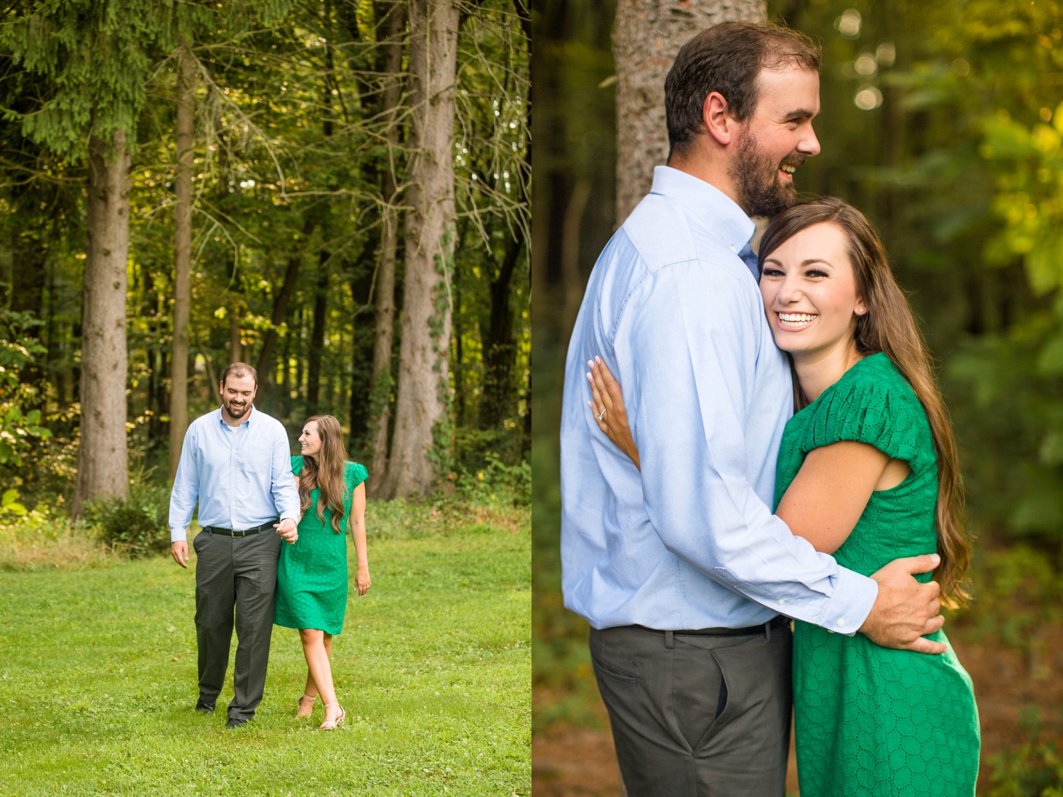 preston park engagement photos, pittsburgh wedding photographers, butler wedding photographer, pittsburgh engagement photographer