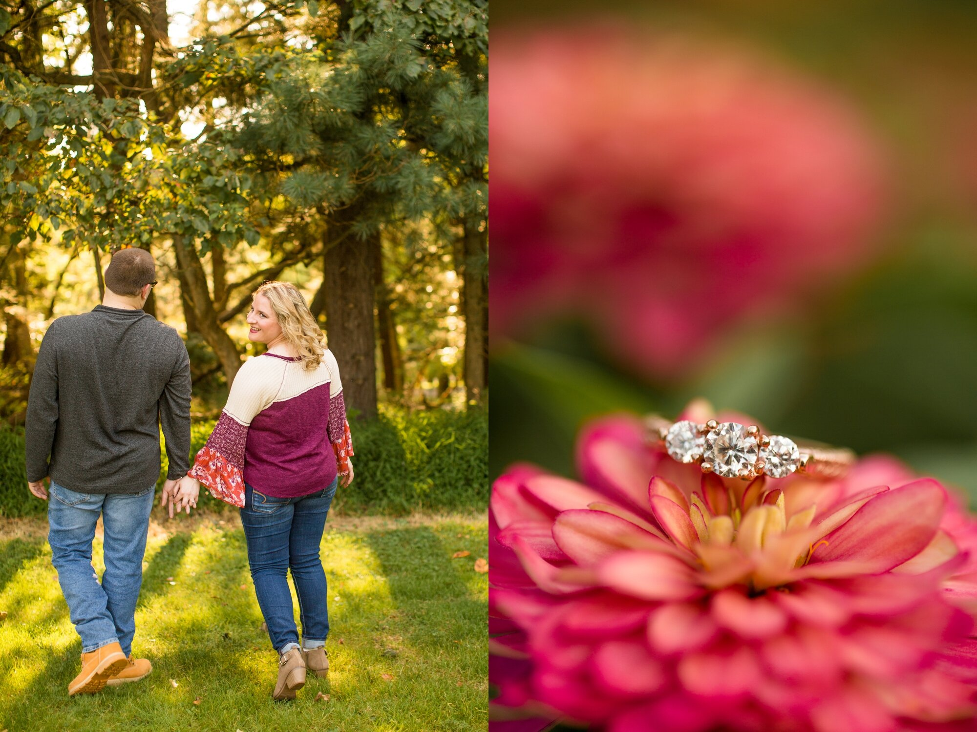 hartwood acres engagement photos, pittsburgh wedding photographer, pittsburgh engagement photographer, pittsburgh proposal photographer