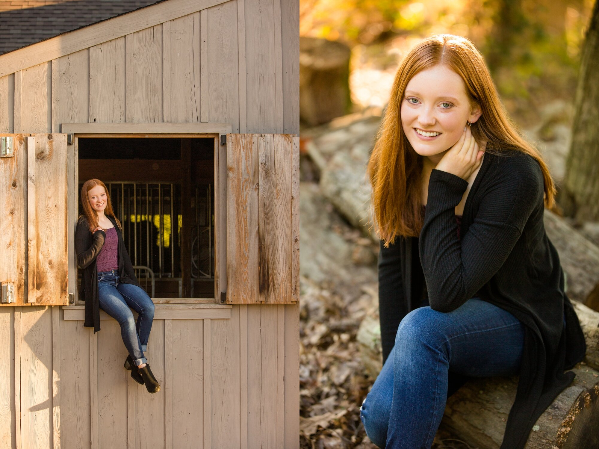 pittsburgh senior photographer, mars high school senior photos, seneca valley senior photos, locations in pittsburgh for senior photos
