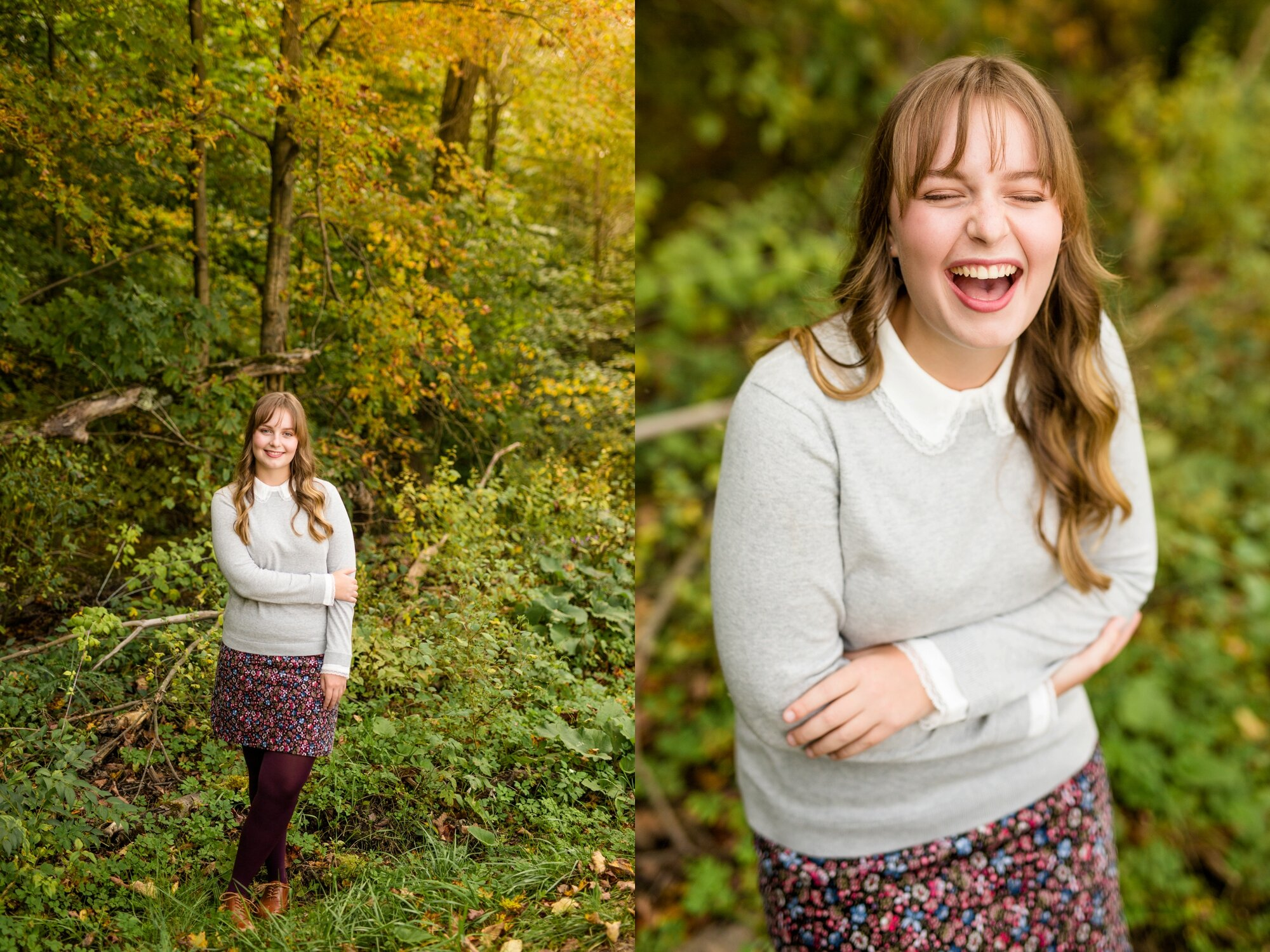 mcconnells mill senior photos, pittsburgh senior photographer, harry potter senior photos, cranberry township photographer, pittsburgh wedding photographer