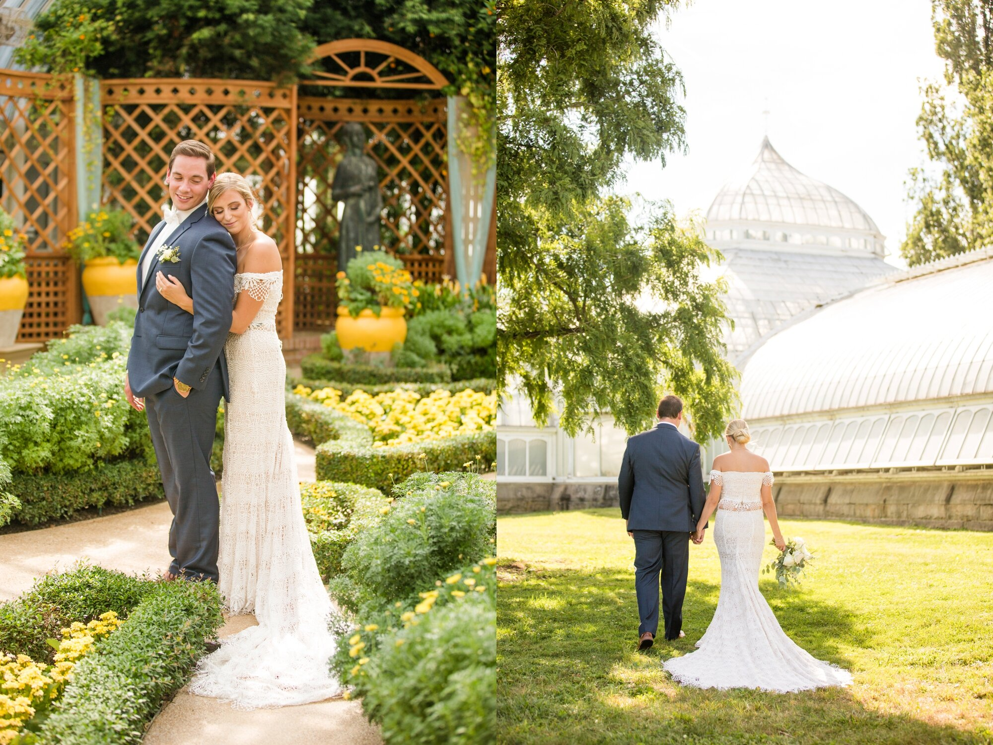 pittsburgh wedding photographer, phipps conservatory wedding photos, broderie room phipps wedding pictures, pittsburgh wedding venues