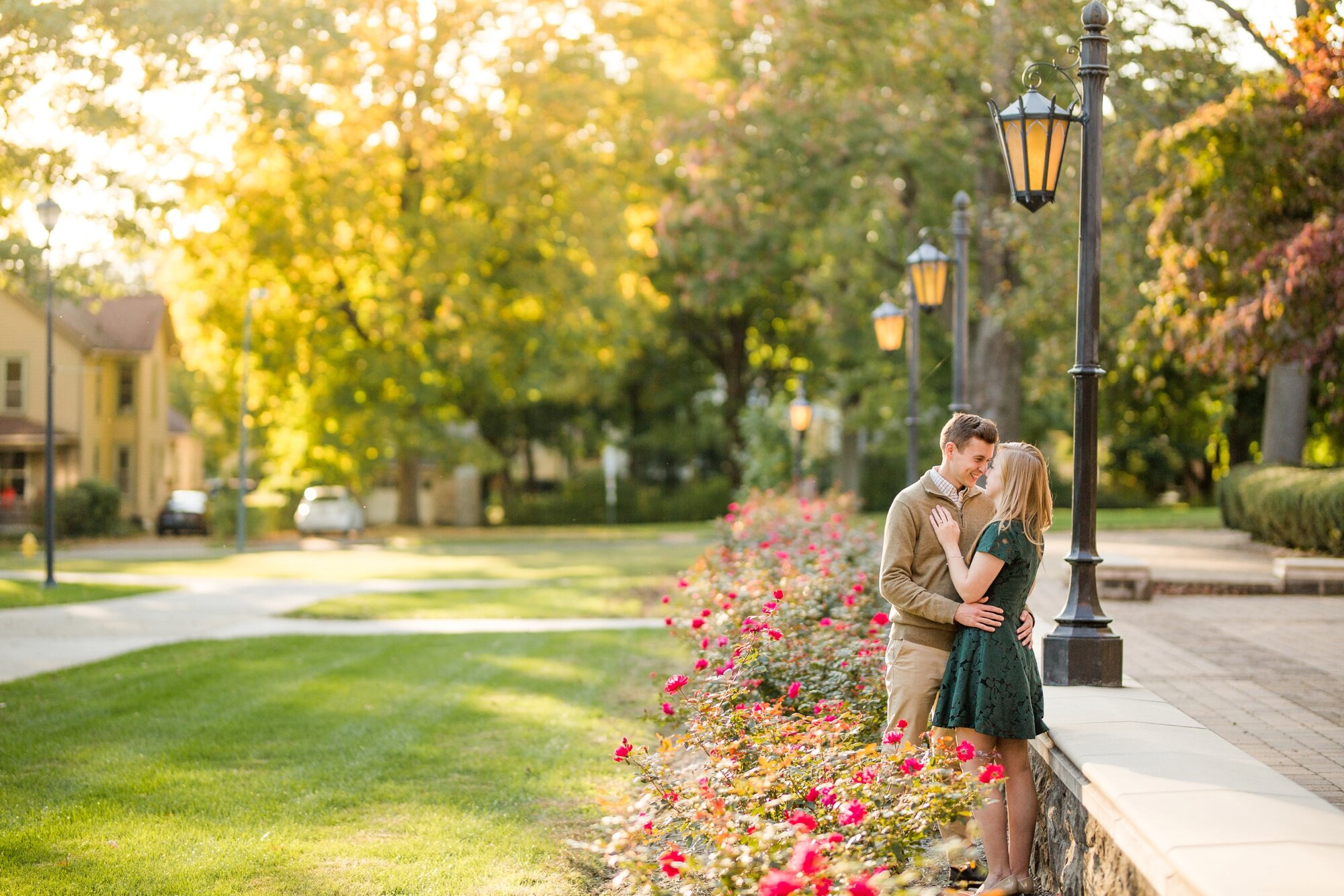 pittsburgh wedding photographer, westminster college engagement photos, pittsburgh engagement photographer, westminster wedding photographer