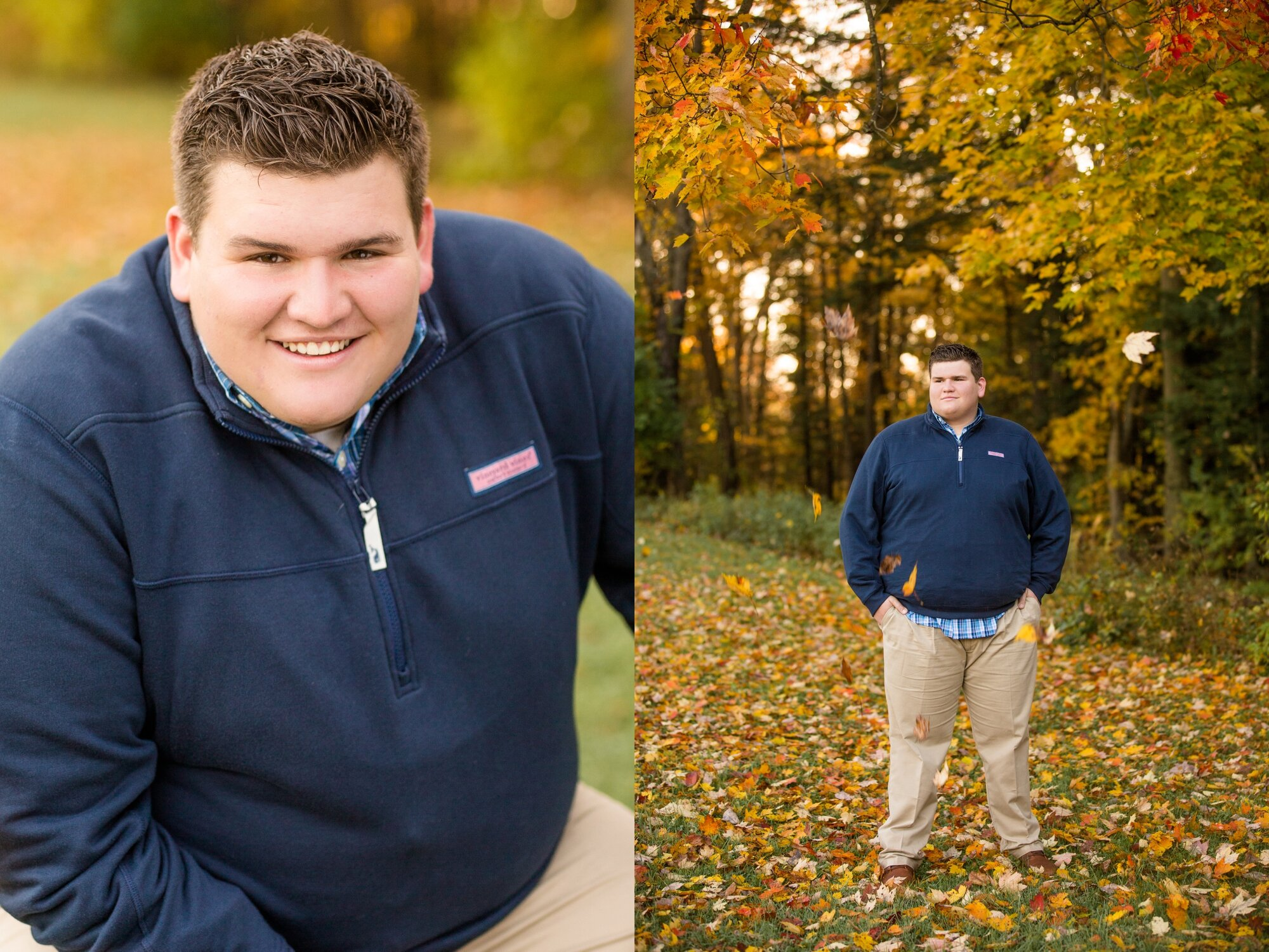pittsburgh senior photographer, mcconnells mill senior photos, football senior photo ideas, locations for senior photos pittsburgh