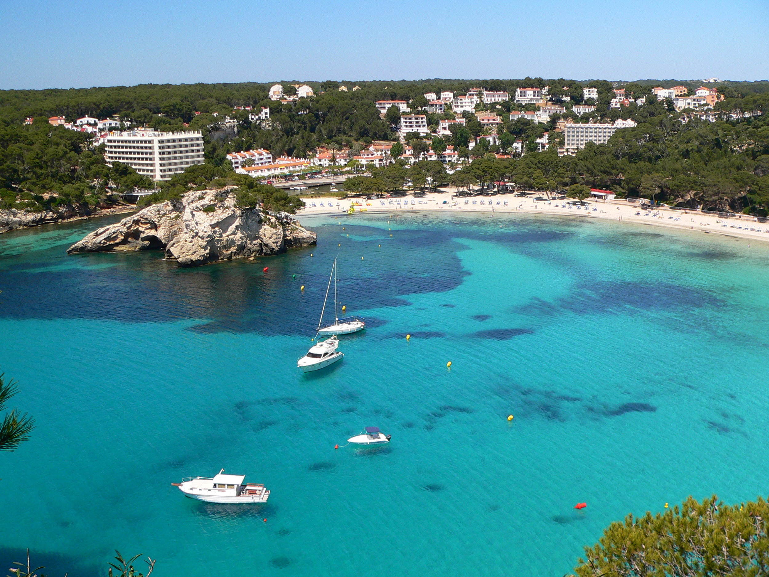 Free Menorca property search service. - Enquire directly thorugh the contact form & receive property options by email!
