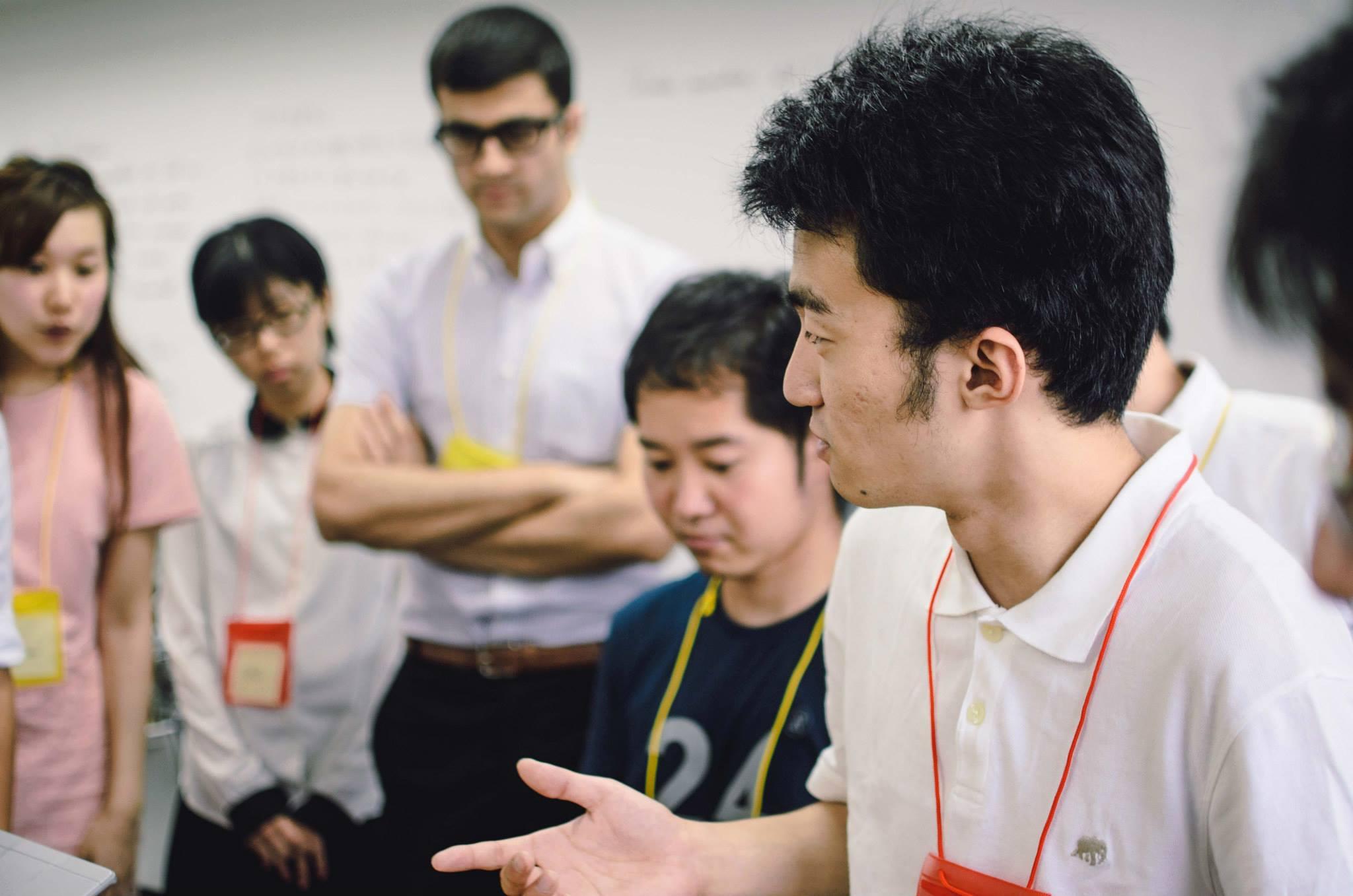STeLA Japan MESH Workshop 企画者