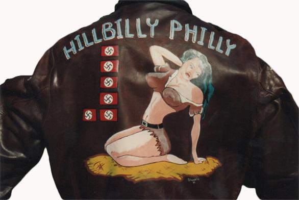 Original A-2 Hillbilly Philly
