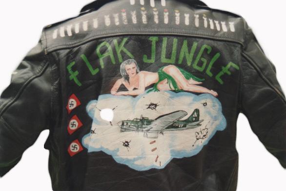 Flak Jungle A-2